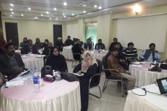 Market Based Training's for SMEs Post